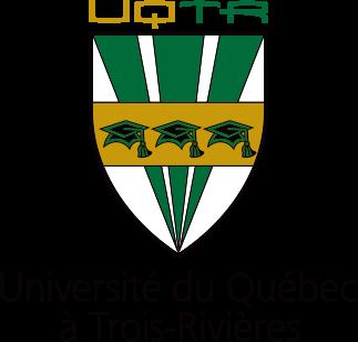 Logo : Université du Québec à Trois-Rivière