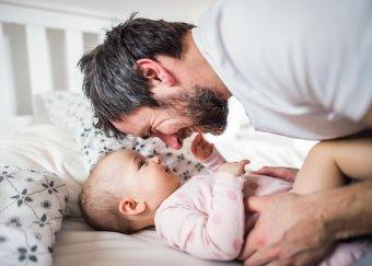 Semaine de la paternité du 14 au 20 juin 2021
